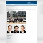 www.mpvgruppe.de screen capture 2012-3-7-10-6-52